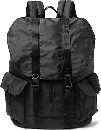 b6b5aee9502 Herschel Studio City Pack Dawson Xl Sailcloth Backpack - Black