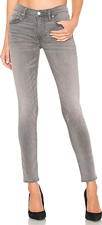 Hudson Krista Ankle Super Skinny in Cove