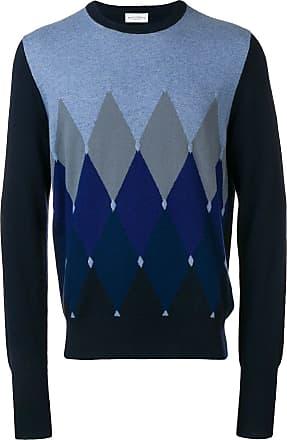 Ballantyne Suéter de cashmere - Azul