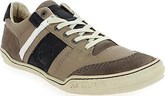f7678deac3c505 Kickers SOLDES - Chaussures à lacets Kickers Homme JEXPLORE gris