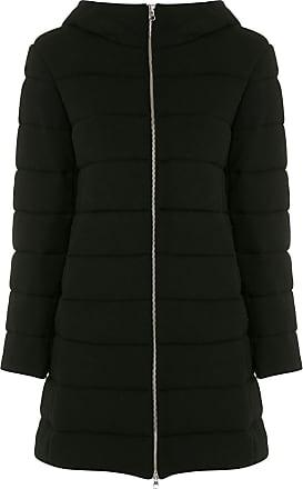 Uma Andorra padded coat - Schwarz