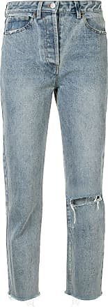 We Are Kindred Thalia Jeans - Blau