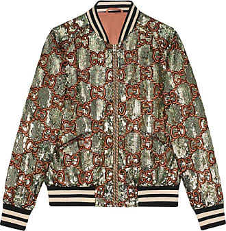 28bc5eaa11 Gucci Bomber Jackets: 72 Products | Stylight