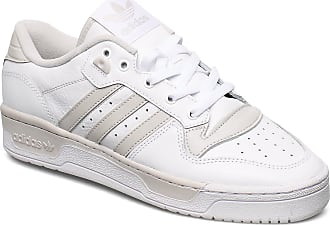 adidas Originals Rivalry Low Låga Sneakers Vit Adidas Originals