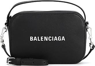 Balenciaga Schultertasche Everyday XS aus Leder