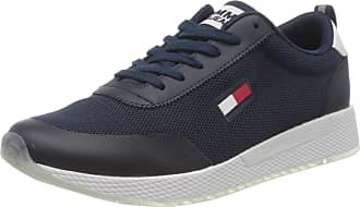 Tommy Jeans Blake 13c, Mens Blake 13c Sneaker, Twilight Navy, 10.5 UK (45 EU)