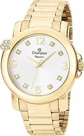 Champion Relógio Champion Analógico Feminino CN27161H
