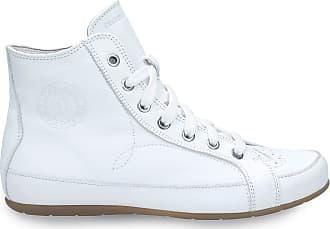 Panama Jack Womens Shoes Peggy-1 B800 Napa Blanco/White 40 EU