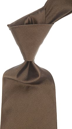 Vivienne Westwood Ties On Sale, Bronze, Silk, 2017, one size