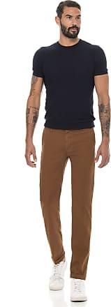 Re-hash Pantalone chinos