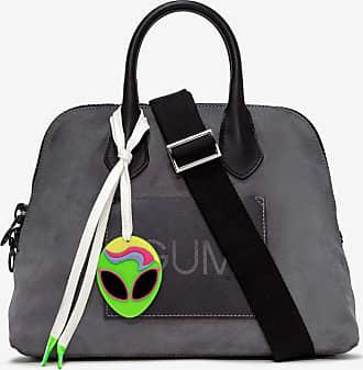 gum medium canvas handbag