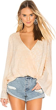Blue Life Haley Top in Cream