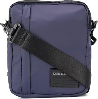 Diesel Bolsa carteiro Oderzo - Azul