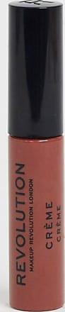 Revolution Crème Lipstick - Fling 125-Pink