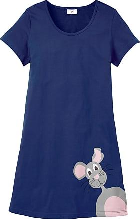 size 40 96c22 f5e89 Nachthemden aus Baumwolle Online Shop − Bis zu ab 8,99 ...