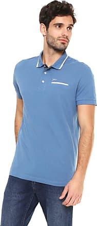 Yachtsman Camisa Polo Yachtsman Basic Azul