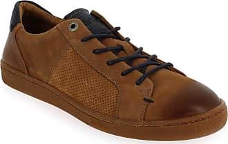 4eda3321ec321d Kickers SOLDES - Chaussures à lacets Kickers Homme SAN MARCO camel