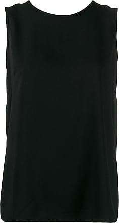 P.A.R.O.S.H. loose fit blouse - Black