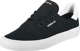 new concept b177c 875ed adidas Unisex Adults 3mc Skateboarding Shoes, Core Black FTWR White, 7.5 UK