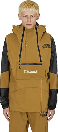 The North Face The north face black series Urban gear raincoat BRITISH KHAKI XXL