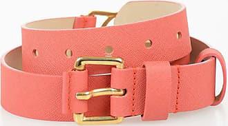 Just Cavalli 30mm Leather Belt size 75
