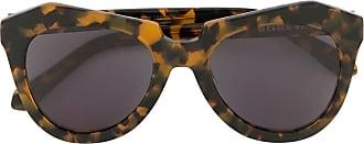 Karen Walker Number One sunglasses - Brown