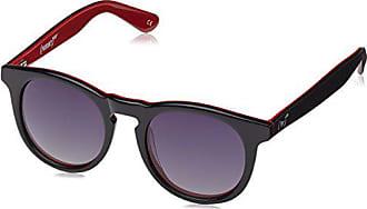 780c346eb2 Wolfnoir HATHI RED - Gafas De Sol unisex multicolor (negro/rojo), talla