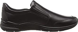 Ecco IRVING, Mens Loafer, Black (Black 1001), 12/12.5 UK (47 EU)