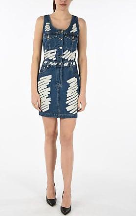 Moschino COUTURE! denim dress size 42