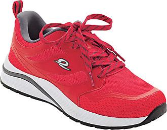 Easy Spirit Women Hugs Walking Shoe Red Size: 9 Narrow