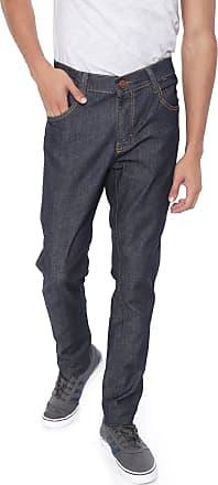 Ecko Calça Jeans Ecko Skinny Básica Azul