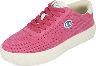 b3359d34e90eb Champion Era Micropunched Suede Fur 39 Pink