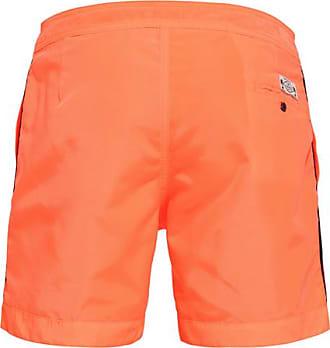 Cuisse de Grenouille orange arctique board shorts