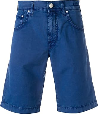 Jacob Cohen Slim Fit Chino Shorts - 34