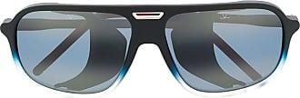 Vuarnet Óculos de sol retangular Ice 1811 - Azul