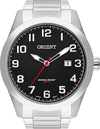 Orient Relógio Orient Masculino Mbss1360p2sx