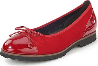 Gabor Ballerina pumps Gabor red