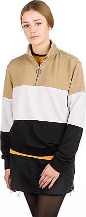 Zine Darby Sweater bright white