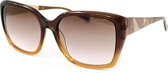 Ana Hickmann Óculos de Sol Ana Hickmann - AH9188 C02 - Marrom