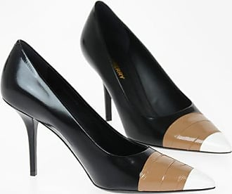 Burberry Leather ANNALISE Pumps 10 cm Größe 40