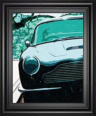 Classy Art Aston Classic by Malcolm Sanders