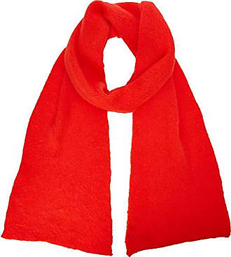 f0ca7cd6a19b Benetton Scarf Echarpe Femme, Rouge (Bright Red 9d3), Unique (Taille  Fabricant