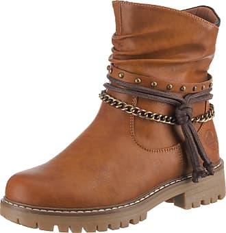 Rieker Stiefel Mit Absatz: Bis zu bis zu −20% reduziert