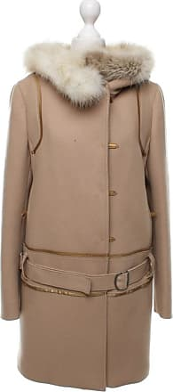 wholesale dealer f03ba d93f1 Prada Mäntel: Bis zu bis zu −70% reduziert | Stylight