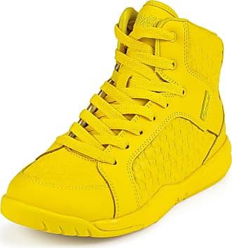 Zumba Fitness Womens Z1b00597 Fitness Shoes, 4 UK, Black Yellow 1
