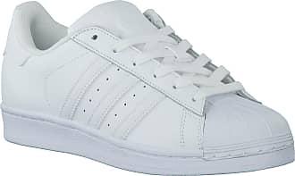 adidas Weiße Adidas Sneaker Superstar Dames