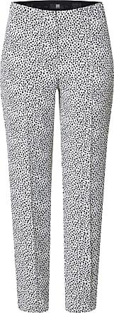 Riani Pantalon noir / blanc