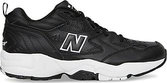 New Balance New balance Mx608bw1 sneakers BLACK 38