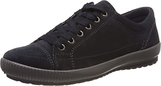 Legero Tanaro, Womens Low-Top Sneakers, Blue (Pacific 80), 7.5 UK (41.5 EU)