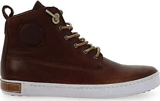 Blackstone Bottines Blackstone Homme AM02 H18 marron SOLDES a5a63b2b5f6d